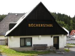Bücherstadl Fichtelberg